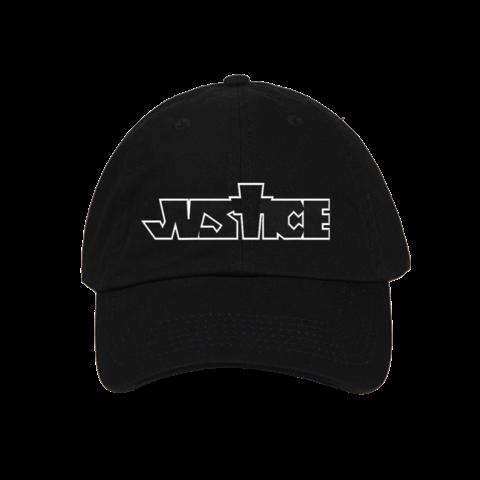 JUSTICE von Justin Bieber - Dad Hat jetzt im Justin Bieber Shop
